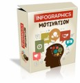 Infographics Motivation Personal Use Graphic