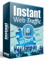 Instant Web Traffic PLR Autoresponder Messages