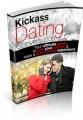 Kickass Dating Conversation Give Away Rights Ebook