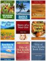 Kindle Cover Templates MRR Template