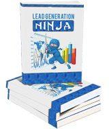 Lead Generation Ninja MRR Ebook