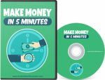 Make Money In 5 Minutes Resale Rights Video