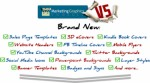 Marketing Graphics Toolkit V5 Personal Use Graphic