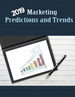 Marketing Predictions & Trends For 2019 PLR Ebook