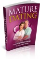 Mature Dating Give Away Rights Ebook