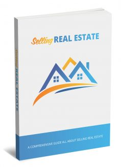 Selling Real Estate MRR Ebook