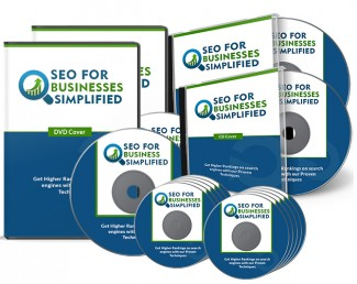 Seo For Businesses Simplified Personal Use Video