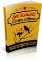 Sex Scenario MRR Ebook