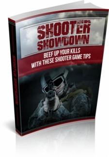 Shooter Showdow MRR Ebook