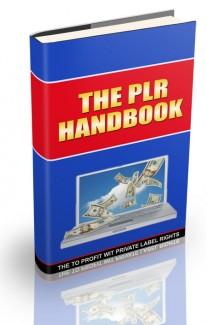 The Plr Handbook PLR Ebook