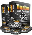 Turbo Bot Builder Pro Personal Use Software