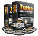Turbo Course Builder Pro Personal Use Software
