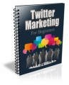 Twitter Marketing For Beginners PLR Autoresponder Messages