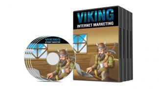 Viking Internet Marketing PLR Ebook With Audio & Video