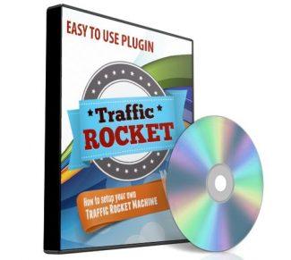 Wp Traffic Rocket PLR Ebook With Video