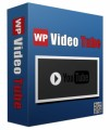 Wp Videotube Wordpress Plugin Personal Use Software