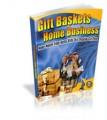 Gift Baskets Home Biz MRR Ebook