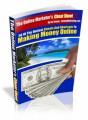 Online Marketers Cheatsheet MRR Ebook