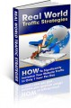 Real World Traffic Strategies MRR Ebook