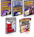 5 Larry Dotson Plr Ebooks PLR Ebook