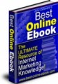 Best Online Ebook Resale Rights Ebook