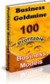Business Goldmine Resale Rights Ebook