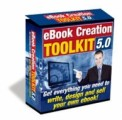 Ebook Creation Toolkit 50 Resale Rights Software