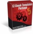 EZ Ebook Template Package V5 Mrr Template