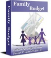 Family Budget - Failsafe Strategy Resale Rights Ebook