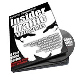Insider Traffic Video Series 5 MRR Video With Audio