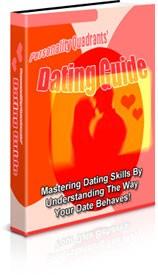 Personality Quadrant's Dating Guide PLR Ebook