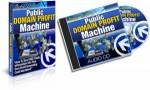 Public Domain Profit Machine Mrr Ebook With Audio