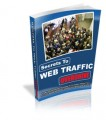 Secrets To Web Traffic Overdrive PLR Ebook