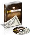 $50 Millionaire Plr Ebook With Audio