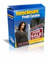 Foreclosure Profits System MRR Software With Video