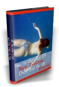 How To Get Rid Of Yeast Infections Once And For All Mrr Ebook
