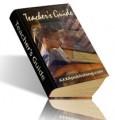 The Teachers Guide PLR Ebook