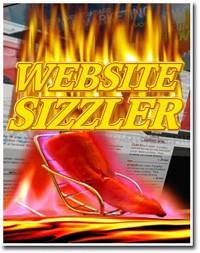 Website Sizzler PLR Software