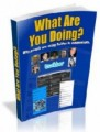 What Are You Doing Give Away Rights Ebook