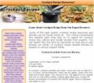 7 Niche Portal Sites : Cooking Personal Use Script