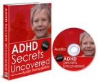 Adhd Secrets Uncovered Resale Rights Audio