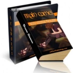 Brain Games Plr Ebook