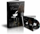 Learn To Play Piano Mrr Ebook With Audio