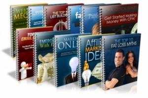 ListBuilding PLR Collection Plr Ebook
