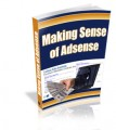 Making Sense Of Adsense PLR Ebook