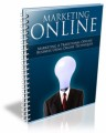 Marketing Online PLR Ebook