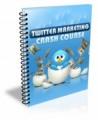 Twitter Marketing Crash Course Plr Autoresponder Messages