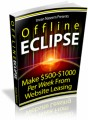 Offline Eclipse PLR Ebook