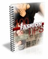100 Fashion Tips Personal Use Ebook