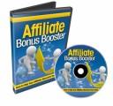 Affiliate Bonus Booster PLR Video